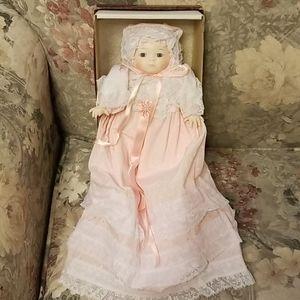 Dynasty Porcelain Doll Megan
